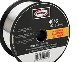 Harris filler metals