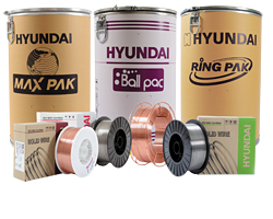 Hyundai Welding filler metals