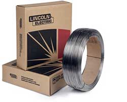 Lincoln Electric filler metals