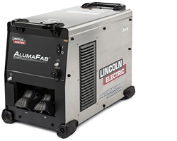 Lincoln Electric multi-process welders