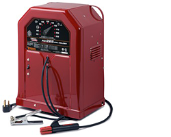 Lincoln Electric stick welders