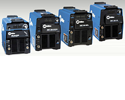 Miller Electric multi-process welders