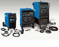 Miller Electric TIG welders